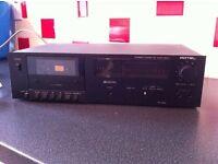 Rotel RD-820 Hi Fi Tape Deck