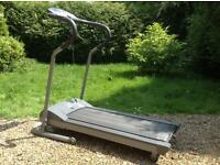 Horizon Fitness Sonic II Electric Foldable Treadmill (Delivery Available)