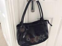 Original Genuine Radley handbag (black no.2)