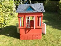 Little Tikes Cape Cottage play house