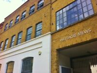 Whitacre Mews - Studio Office Set within a secure gated development.