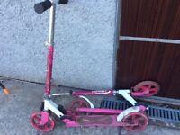Hornet scooter