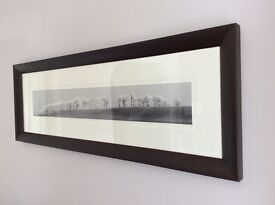 Black & White contemporary picture featuring The Rookeries at Carleton Pontefract