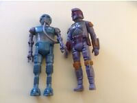 Wanted - Vintage Star Wars Figures & Toys