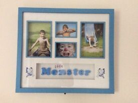 Multi pictures frame