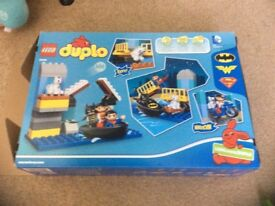 Lego Duplo Batman 10599