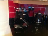 De Longhi Icona coffee machine