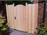 Garden gate (Brand New)
