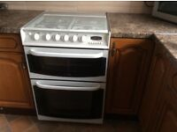 Canon gas cooker for sale