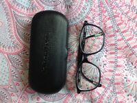 John and Jess eyeglasses - like new condition