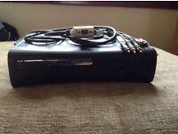 Xbox 360 elite console parts for sale