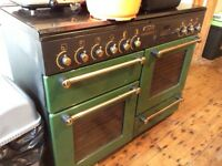 Leisure Rangemaster 110 oven free to collect