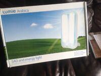 Lumie Arabica SAD Energy Light