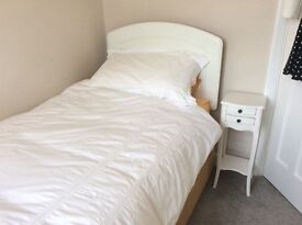 Adjustable Single Bed in Very Good Condition