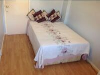 Double Bedrooms for Rent - Wallisdown / Canford / Poole