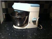 Retro Kenwood Chef Food Mixer A701A+