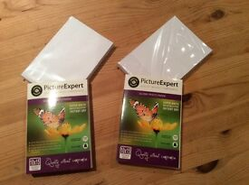 Picture expert glossy photo paper 10 x 15
