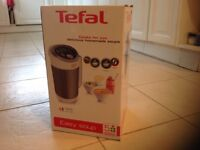 TEFAL Easy Soup maker. Brand new - never been out of the box. 2 bought by mistake.