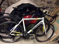 Chris Boardman Limited edition road bike