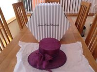Ladies Formal Hat for all occasions.