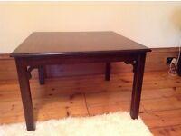 Coffee/Lamp/Side Table
