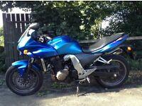 For Sale: Kawasaki Z750s