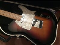American Telecaster 1990