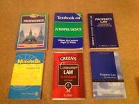 Scottish Law Books - Consumer / Jurisprudence & Property