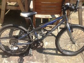 Isla Bike Beinn 20 large - plus extras