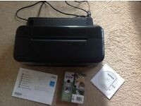 Epson stylus S22 printer.