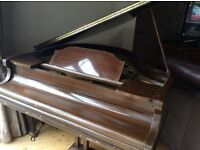 Lovely Steck baby Grand Piano