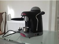 Caffee Express coffee machine