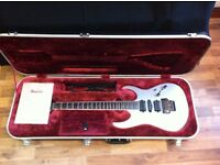 Ibanez Prestige Team J-Craft Guitar RG2570Z RG1520G