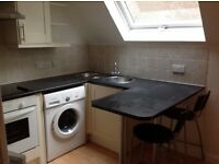 Fully furnished One bedroom flat close to town centre