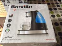 BNIB - Breville Hot Cup - hot water dispenser