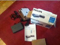 Wireless TV Link - Phillips
