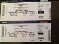 Steps Concert Tickets First Direct Arena
