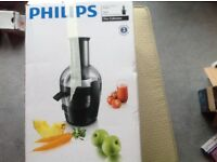 Philips Juise maker