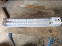 12v Two Bar Strip Light