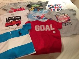 BABY BOY CLOTHES BUNDLE - Size 9/12 Months