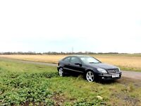 MERCEDES CLC-class CLC200 CDI SPORT Excellent condition full leather and AC