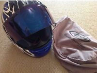 ARAI RX7-RR4 Motorcycle Helmet