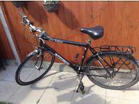 Ammaco Suburban Bike