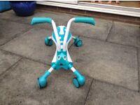 Scramble Bug - toddler bike