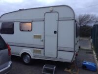 Compass shadow 4 berth £725