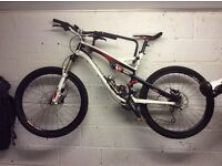Specialized Camber Elite 2011