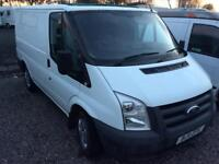 Ford transit 2011 sure wheelbase starts drives and runs perfect one owner full service history good