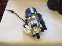 Karcher K4 motor spares