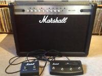 Marshall MG102CFX 100 guitar amplifier