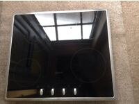 Neff double oven and induction hob (together or separate)